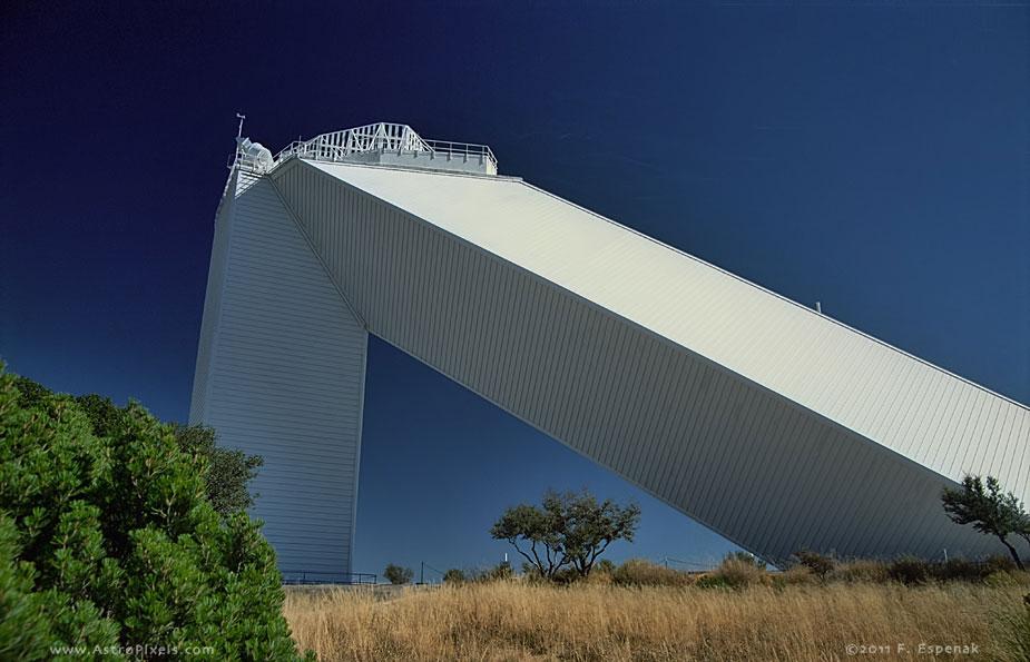 McMath-Pierce Solar Telescope - 2